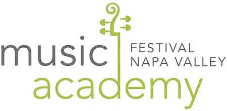 Festival Napa Valley's Blackburn Music Academy