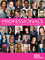 MA Top 30 Professionals of the Year: Innovators, Independent Thinkers, and Entrepreneurs