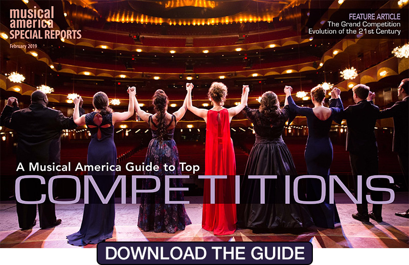2019 Guide to Top Competitions