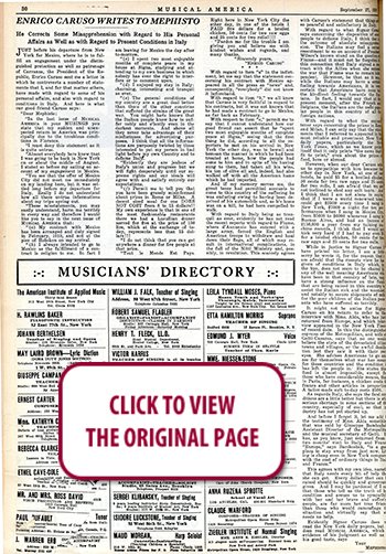 MusicalAmerica - 100 Years Ago in Musical America (307)