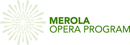 Merola Opera Program 2019 Summer Festival