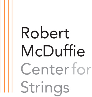 Robert McDuffie Center for Strings