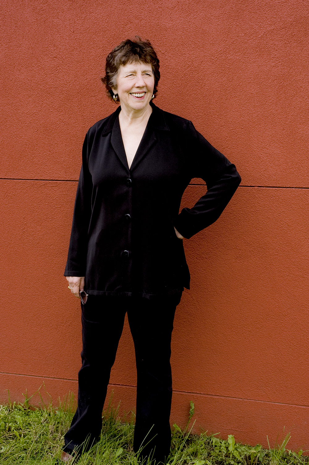 2020 Muscial America Composer of the Year - Joan Tower