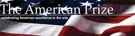 The American Prize National Nonprofit Competitions in the Performing Arts