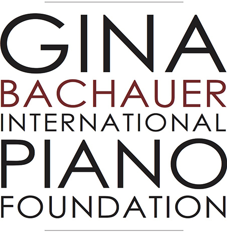 2020 Gina Bachauer Junior and Young Artists International Piano Competitions