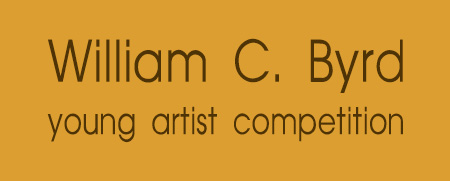 William C. Byrd Young Artist Competition