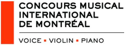 Concours musical international de Montréal - CMIM