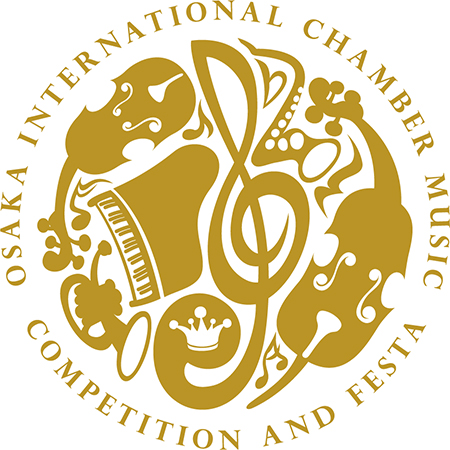 The 10<sup>th</sup> Osaka International Chamber Music Competition