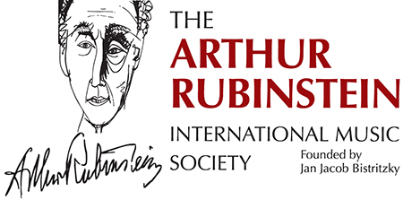 The 16<sup>th</sup> Arthur Rubinstein International Piano Master Competition
