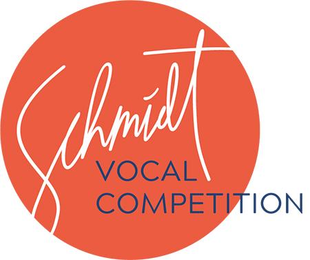 Schmidt Vocal Competition