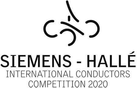 Siemens Hallé International Conductors Competition 2020