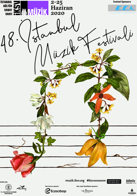 48th Istanbul Music Festival