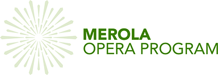 Merola Opera Program 2020 Summer Festival