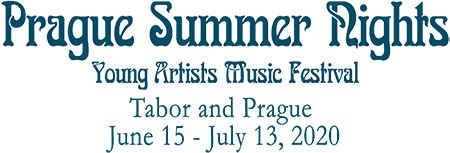 Prague Summer Nights Festival