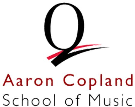 Aaron Copland School of Music
