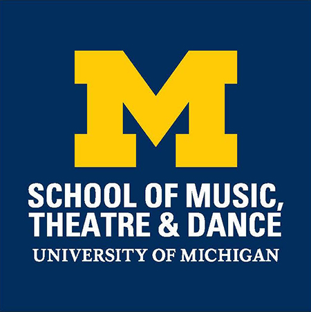 University of Michigan School of Music, Theatre & Dance