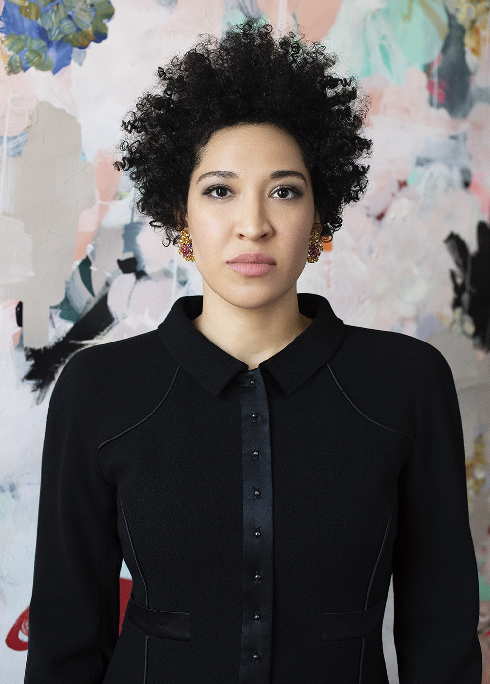 2021 Muscial America Artist of the Year:<br>Julia Bullock: Agent of Change