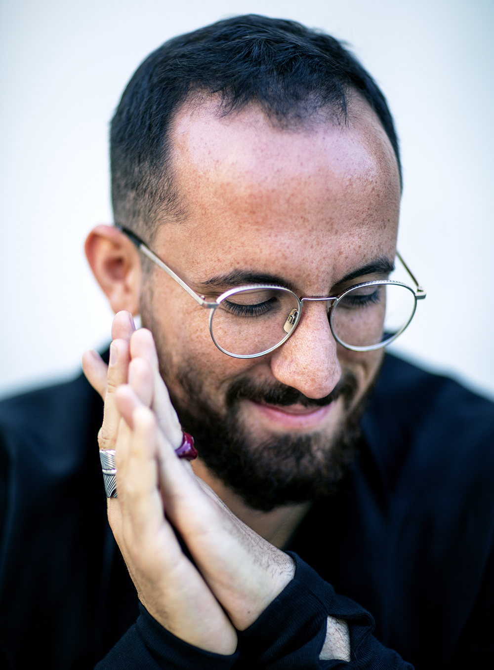 2021 Muscial America Recording Artist of the Year:<br>Igor Levit