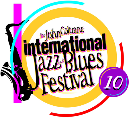 John Coltrane International Jazz & Blues Festival