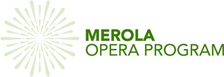 Merola Opera Program Summer Festival