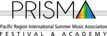 Pacific Region International Summer Association (PRISMA) Festival & Academy