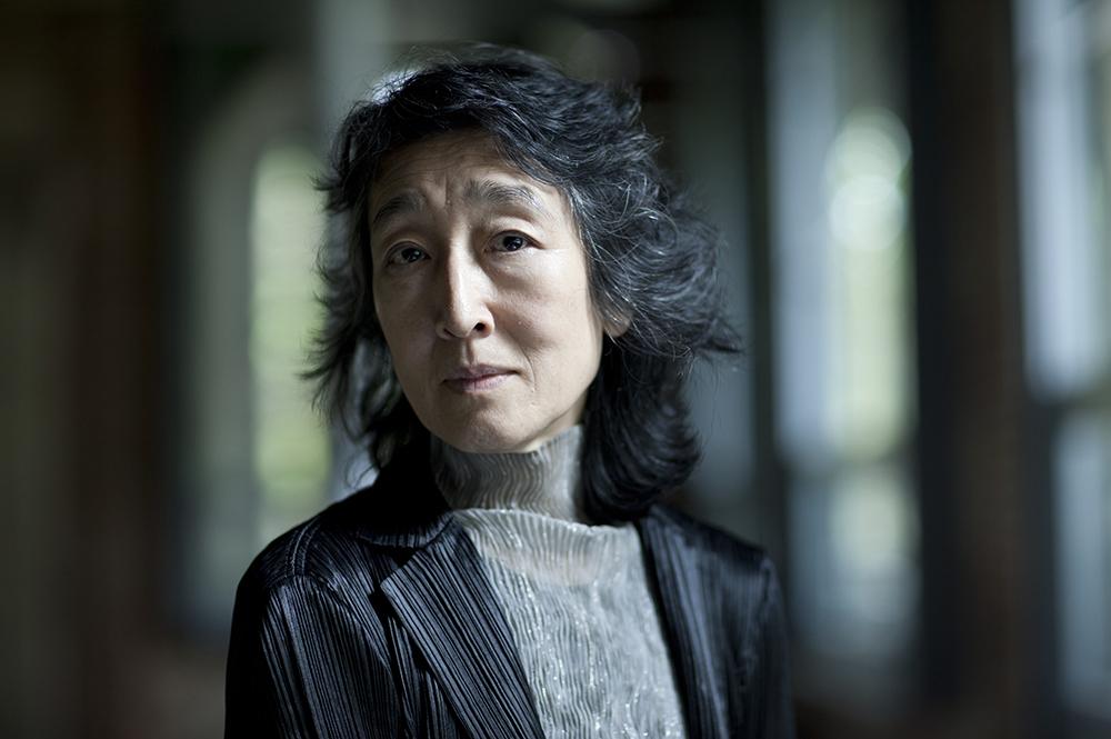 2022 Muscial America Artist of the Year:<br>Mitsuko Uchida
