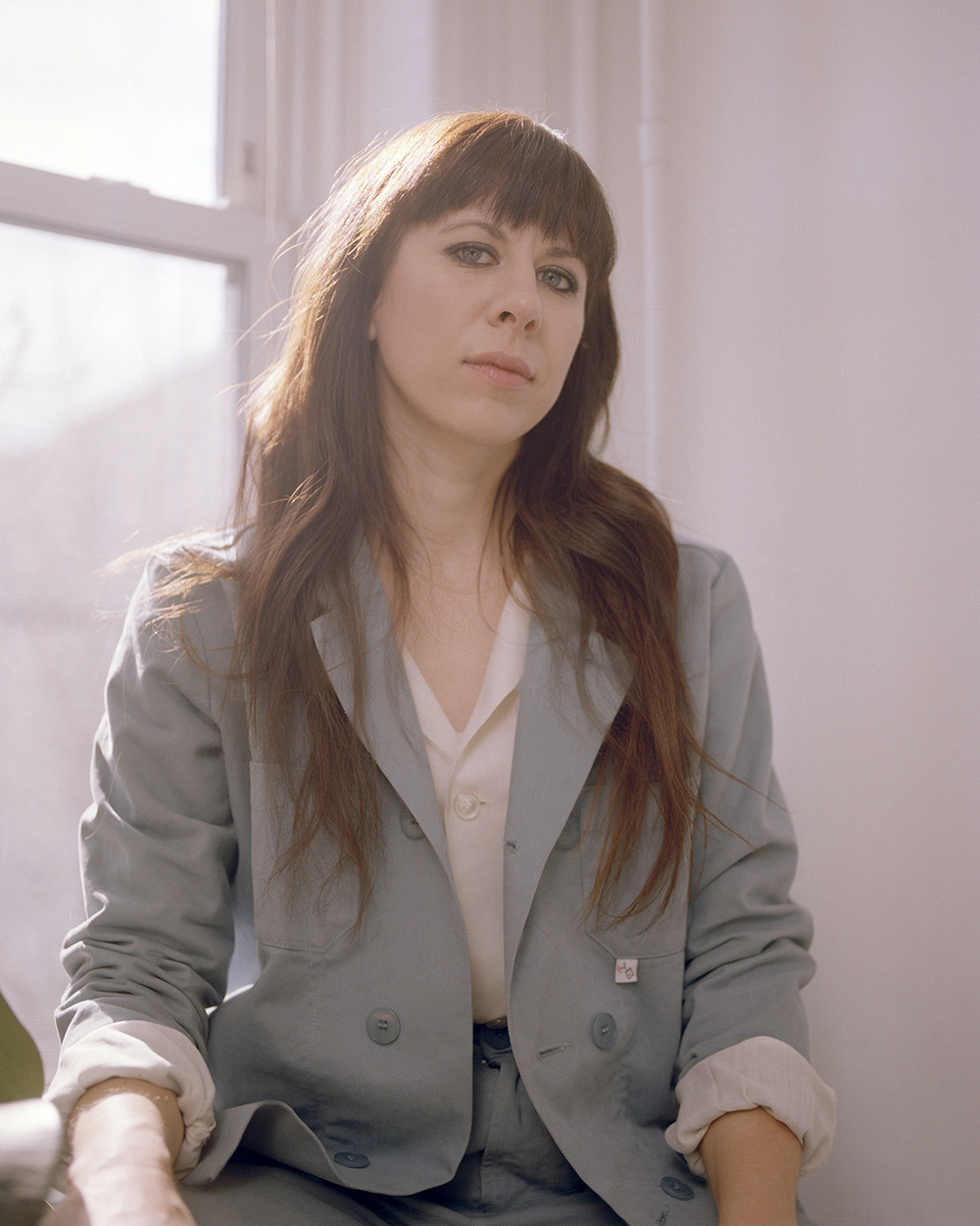 2022 Muscial America Composer of the Year:<br>Missy Mazzoli